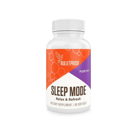 Bulletproof® - Sleep Mode - 60 ct