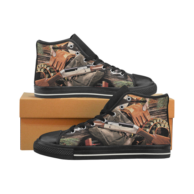 Hunting Hightops ( Standard  Sizes )