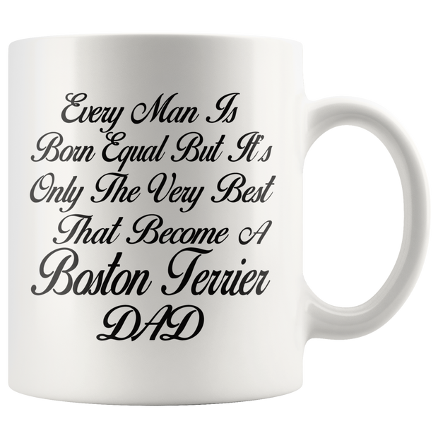 Boston Dad
