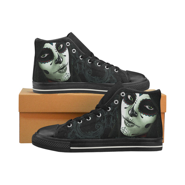 Calavera Hightops