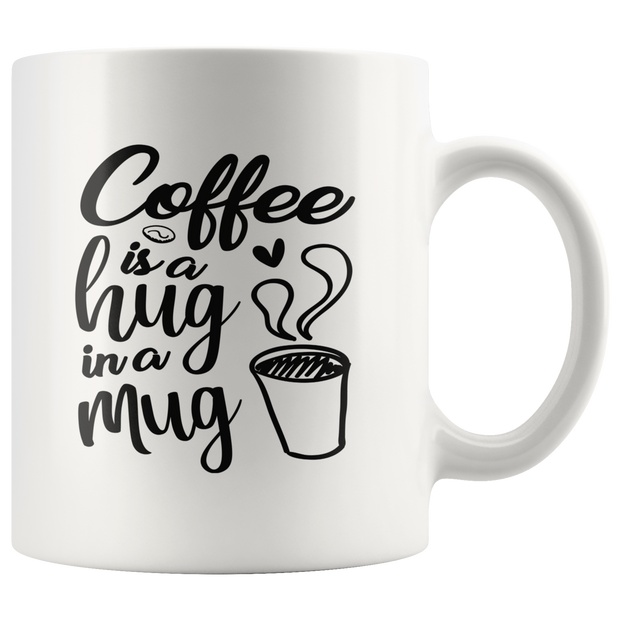 Coffee Hug In A Mug