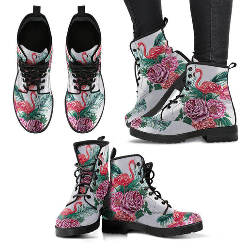 Lotus Flamingo Women's Leather Boots
