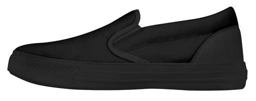 Seven Tribes Fire Sopo Mens Slip ons White Sole Shoes