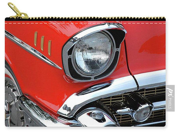 50's Chevy - Carry-All Pouch