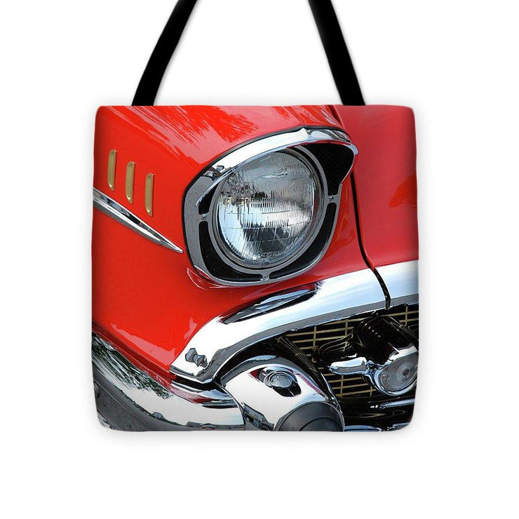 50's Chevy - Tote Bag