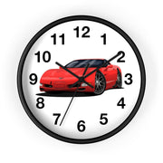 1997 Chevrolet Corvette Wall clock