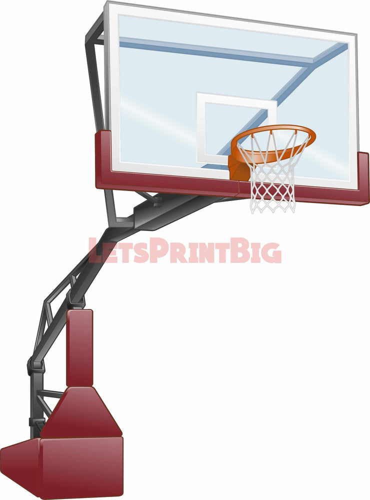 basketball goal image