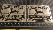 Custom Decal Contour Cut - JD - Let's Print Big