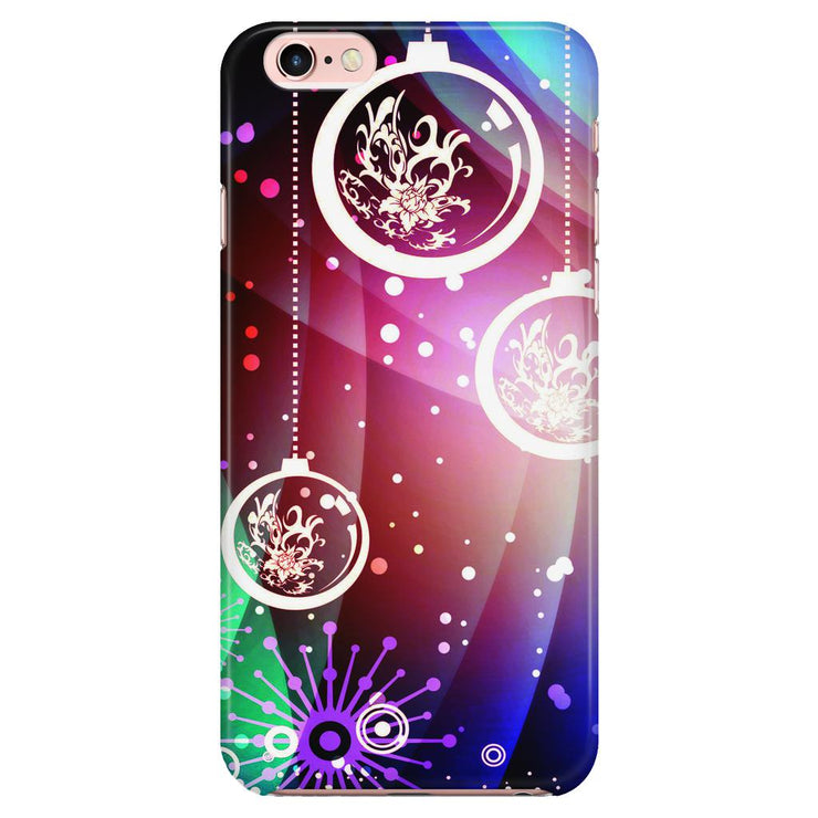 Christmas Phone Case Iphone 7/7s