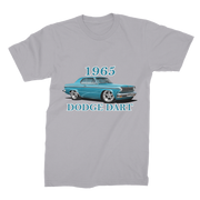 1965 Dodge Dart Premium Jersey Men's T-Shirt