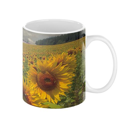 Sunflowers - Let's Print Big