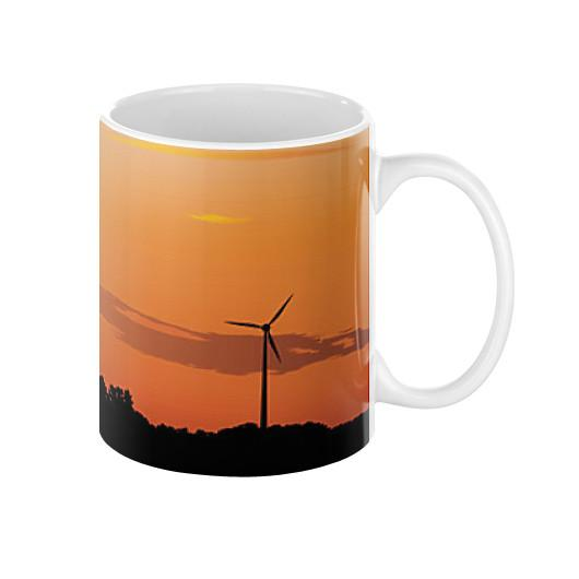 Windmills - Let's Print Big