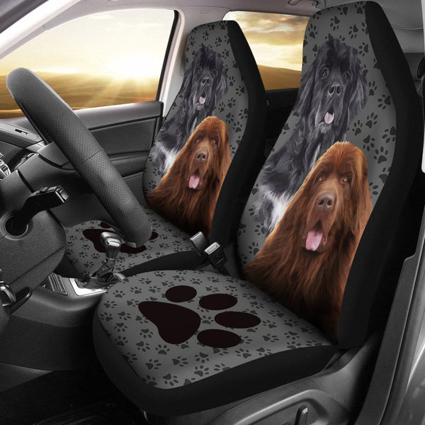 Seat Covers Custom Seat Covers