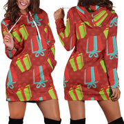 Presents! Hoodie Dress