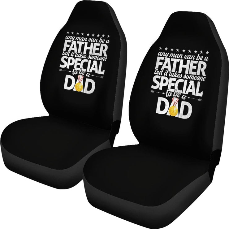 Special Dad | Car Seat Covers