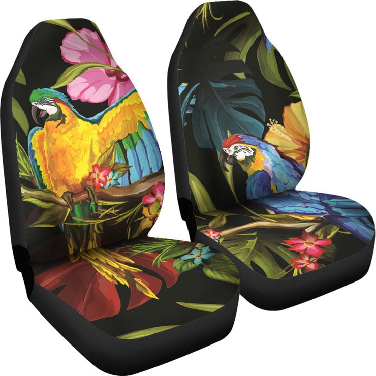 Parrot Car Seat Covers