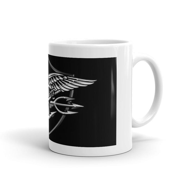 US Navy Seals Mug - Let's Print Big