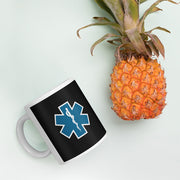 Star of Life Coffee Mug