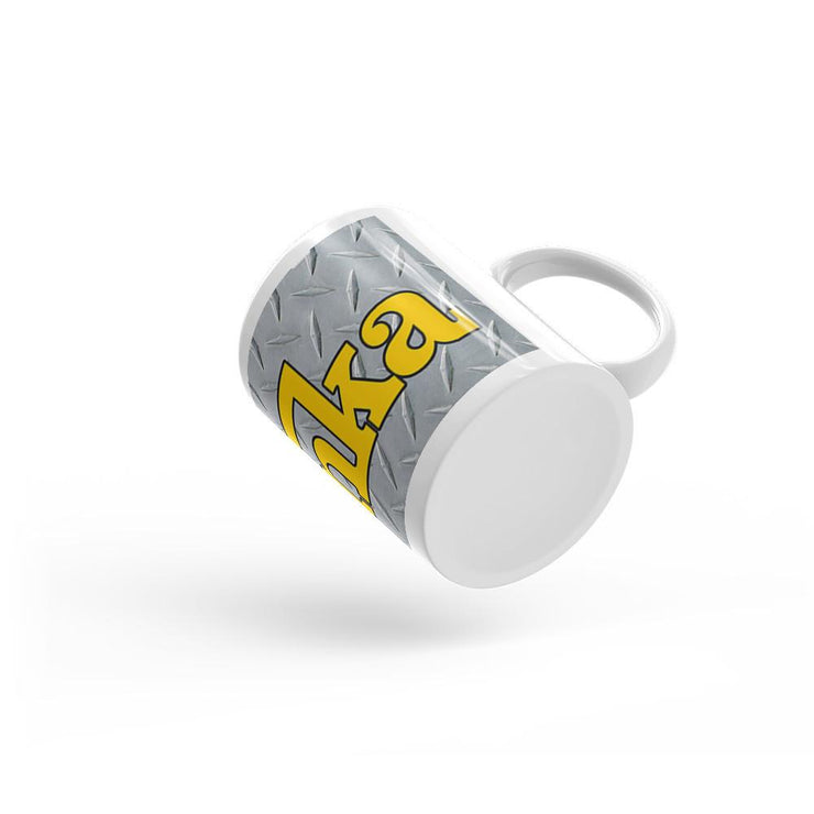 Tonka Mug - Let's Print Big