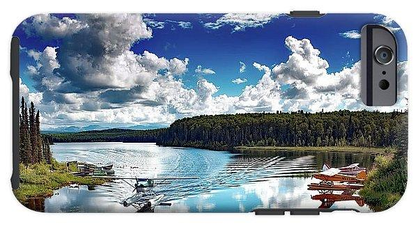 Seaplanes - Phone Case