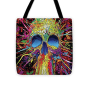 Sugar Skull - Tote Bag
