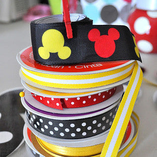 Scrapbooking with Disney Supplies