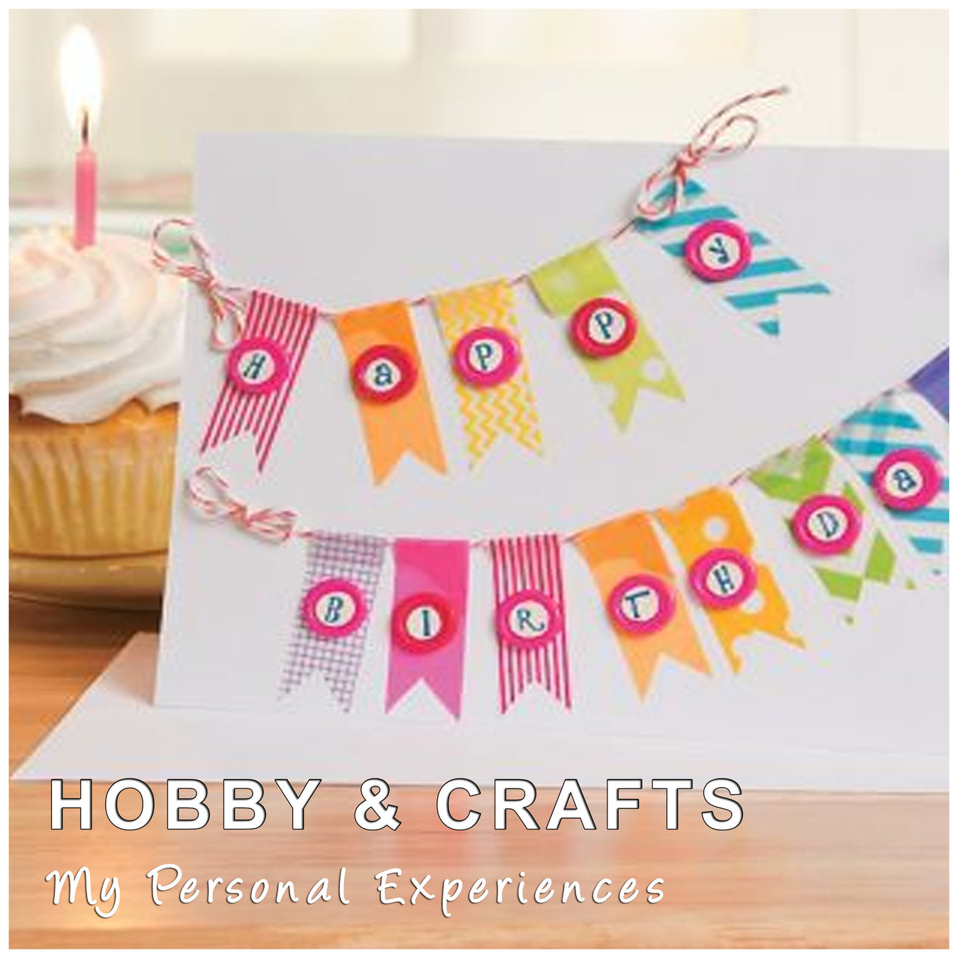 Hobby & Crafts