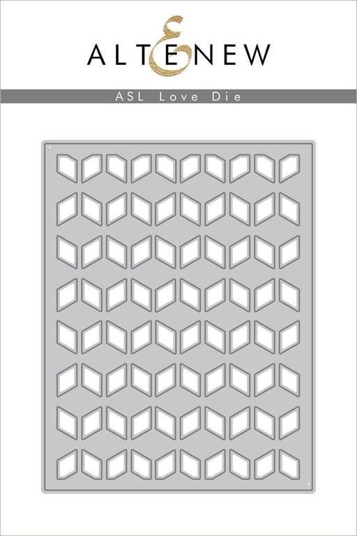 Altenew Die Cube Cover