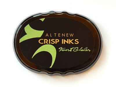 Altenew Dye Ink Forest Glades | Maple Treehouse