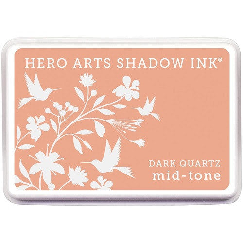 Hero Arts Midtone Ink Pads Dark Quartz MIDTONE AF260 | Maple Treehouse