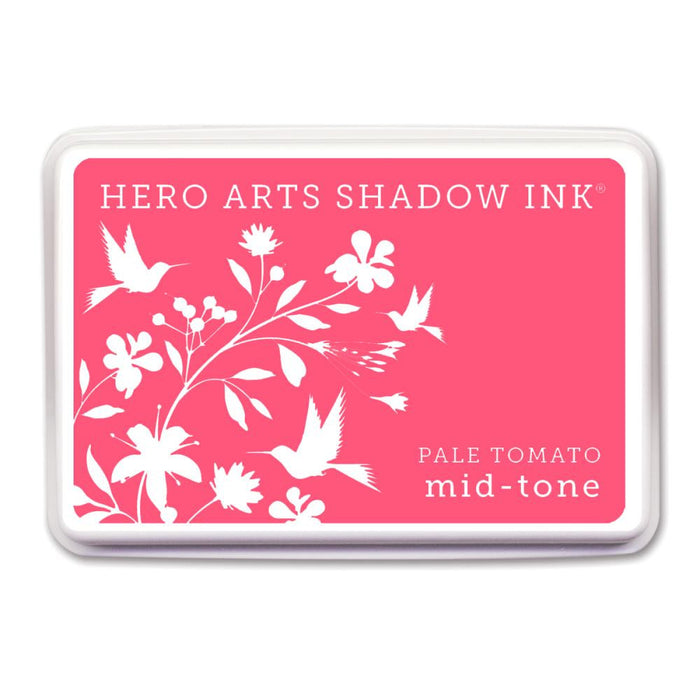 Hero Arts Shadow Inks Pale Tomato HA-SHDW AF233 | Maple Treehouse