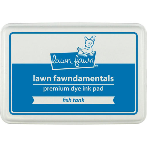 Lawn Fawn Dye Ink Pad Fish Tank LF-INK 928 | Maple Treehouse
