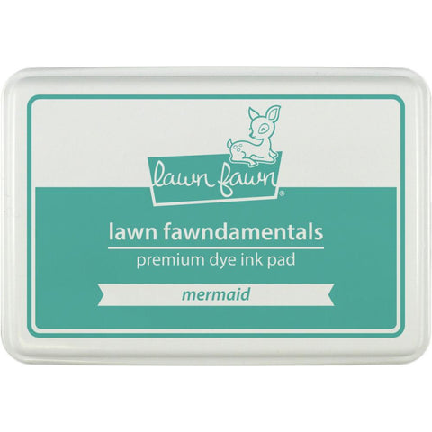 Lawn Fawn Dye Ink Pad Mermaid LF-INK 864 | Maple Treehouse