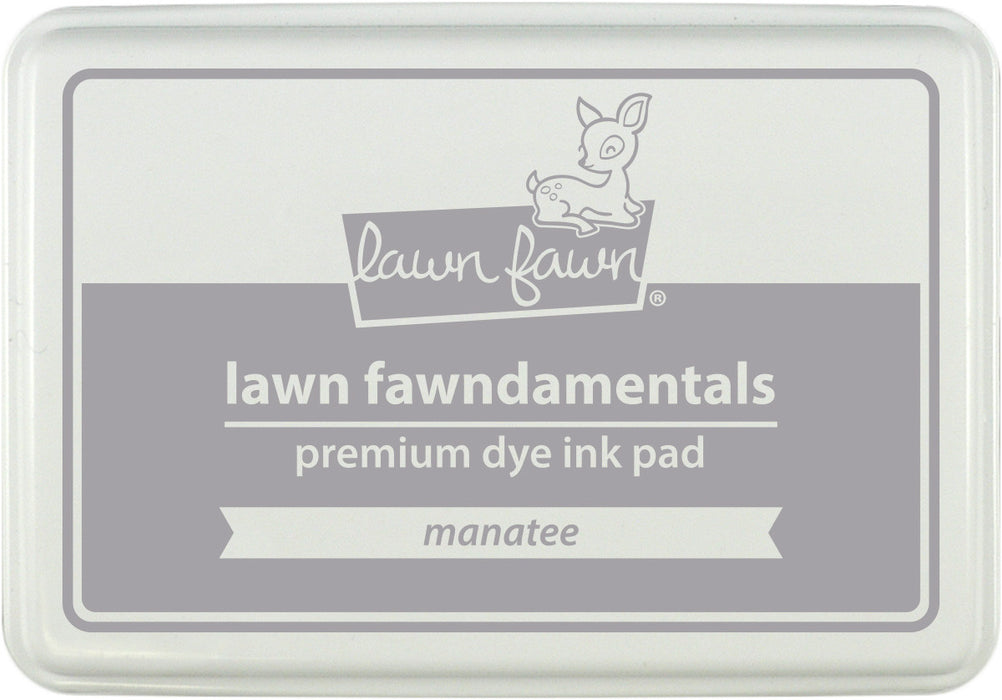 Lawn Fawn Dye Ink Pad Manatee LF-INK 1090 | Maple Treehouse