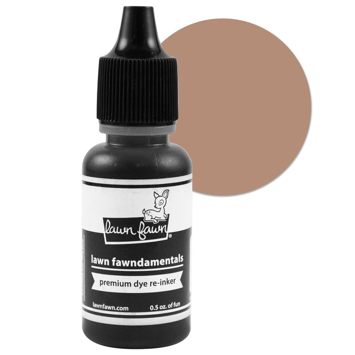 Lawn Fawn Dye Ink Reinker Doe LF1076 | Maple Treehouse