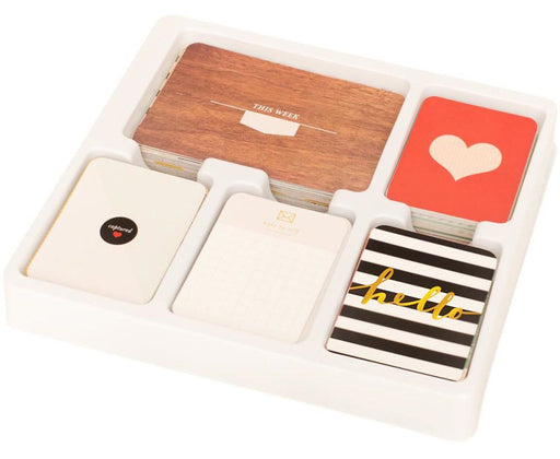 Project Life Core Kit Everyday Edition 380586 | Maple Treehouse