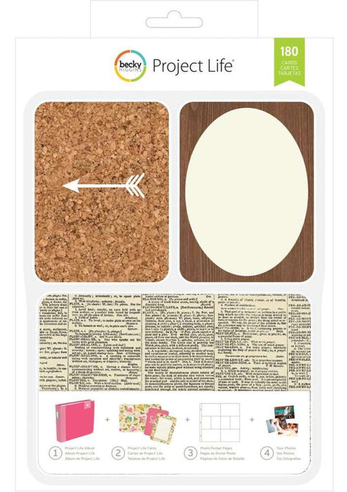 Project Life Kit DIY Shop 380343 | Maple Treehouse
