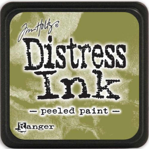 Ranger Tim Holtz Distress Mini Ink Pads Peeled Paint DMINI 40071 | Maple Treehouse