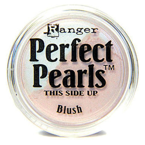 Ranger Perfect Pearls Pigment Powder 1oz Blush PPP 17844 | Maple Treehouse