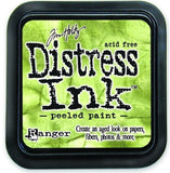 Ranger Tim Holtz Distress Ink Pad Peeled Paint DIS 20233 | Maple Treehouse
