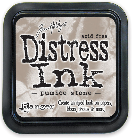 Ranger Tim Holtz Distress Ink Pad Pumice Stone DIS 27140 | Maple Treehouse