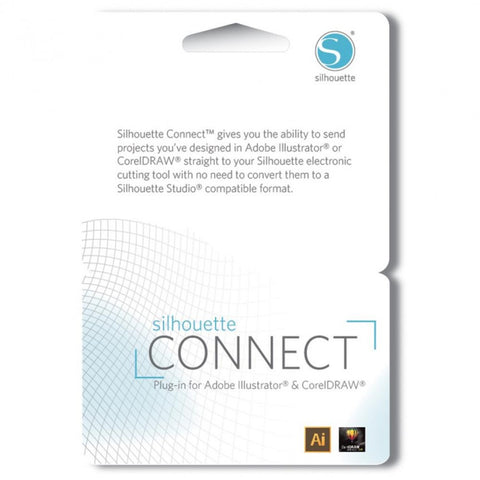 Silhouette Connect Plugin Download Card SILCONN | Maple Treehouse
