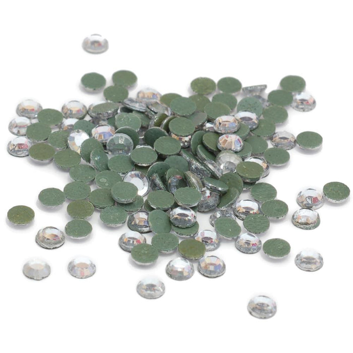 Silhouette Rhinestones SS10 Clear-1000Pkg RHINE10 CLY | Maple Treehouse