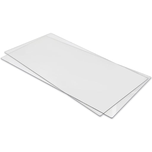 Sizzix Big Shot Pro Cutting Pads 1 Pair Extended 656657 | Maple Treehouse
