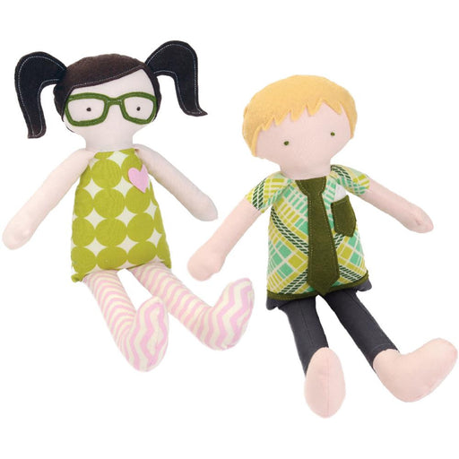 "Sizzix Bigz Dies Fabi Edition XL Die 25"" - Doll By Kid Giddy 660537 