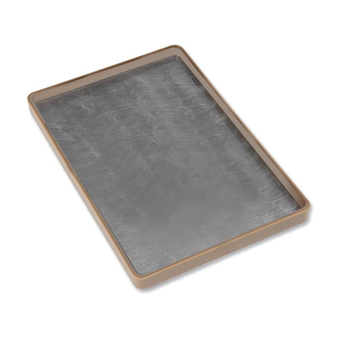 "Sizzix Movers & Shapers ""L"" Base Tray By Tim Holtz 657007 