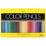 Tombow 1500 Colored Pencils 36/Pkg 51632