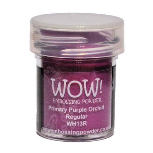 Wow Embossing Powder 15ml Purple Orchid WOW WH13R