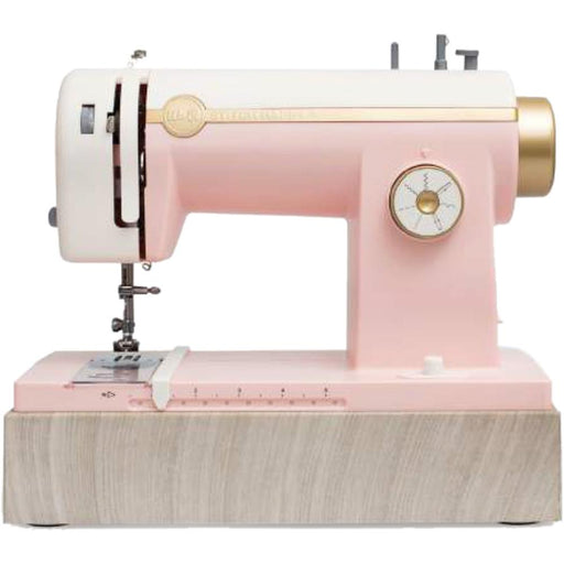 We R Stitch Happy Multi Media Sewing Machine UK Adaptor Pink WR663142