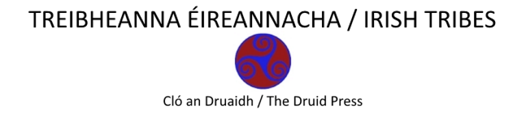 Cló an Druaidh / The Druid Press